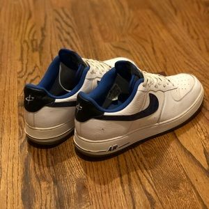 Nike Shoes - Air Force 1 PENNY HARDAWAY